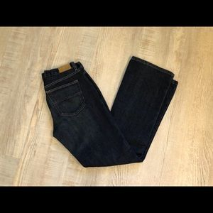 Tommy Hilfiger pow rise boot jeans